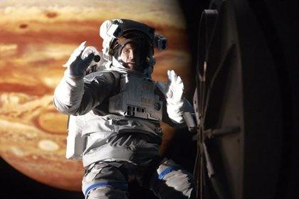 Más ciencia ficción con 'Europa Report'