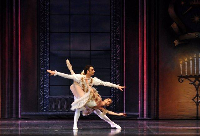 Ballet Ruso