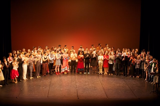 Ballet de la Generalitat