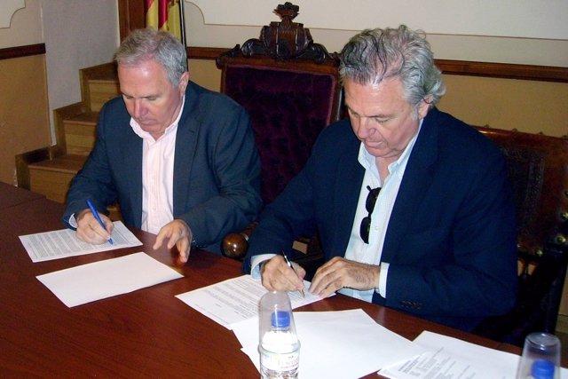 Bocairent abre una oficina para la promoción de rodajes de audiovisuales
