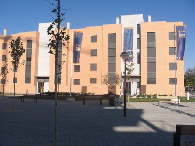 Viviendas y pisos de Reyal Urbis