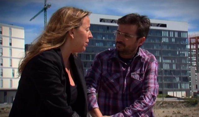 Jordi Évole en 'Salvados'- Más allá del ladrillo