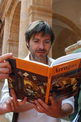 El Dibujante Valenciano Paco Roca