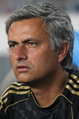 José Mourinho En China