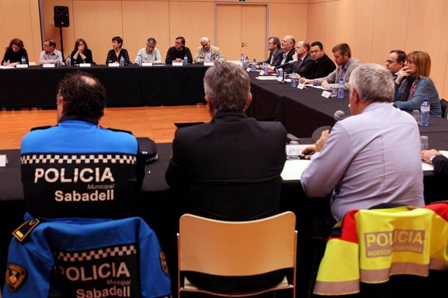 Consejo Local de Seguridad de Sabadell