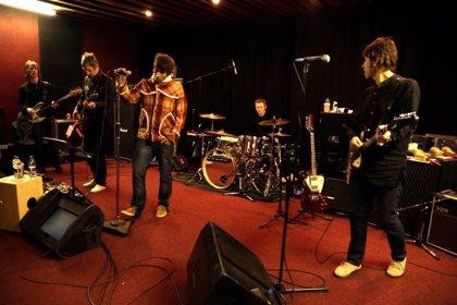 Nuevo vídeo de Liam Gallagher y sus Beady Eye
