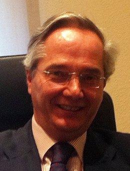 Pedro Gómez De La Serna