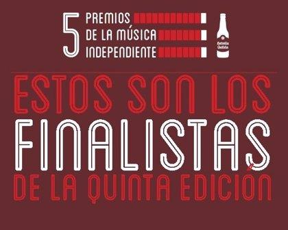 John Talabot, favorito para los V Premios de la Música Independiente española