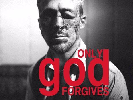 Cartel 'Only God Forgives'