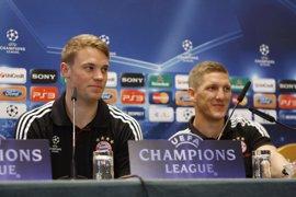 """Schweinsteiger: """"El Dortmund se ha debilitado con la ausencia de Gotze"""""""