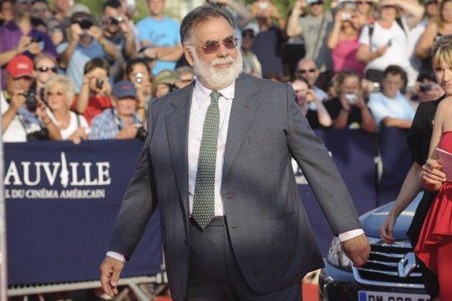Francis Ford Coppola volverá a filmar la vida de una familia italoamericana