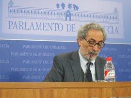 """APDH lamenta """"enormemente"""" el cese de Chamizo, que considera ha ejercido su cargo """"con independencia y responsabilidad"""""""