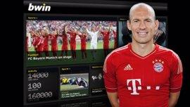 """Robben: """"La trayectoria del Dortmund hacia la final no ha sido tan impresionante como la nuestra"""""""
