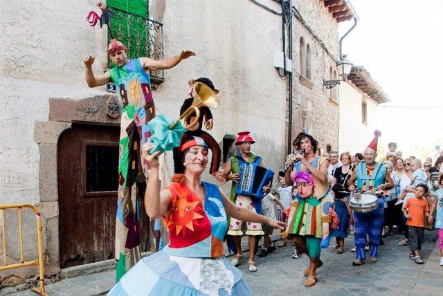 El festival se clausurará con el espectáculo 'Babios'
