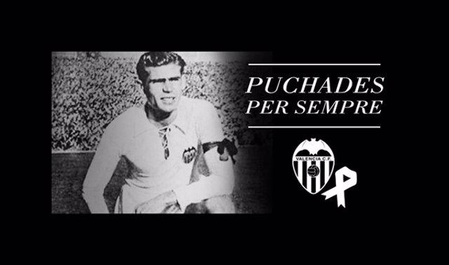 Antonio Puchades Valencia