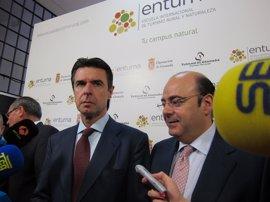 """Soria, convencido de que la CNMV hará """"lo que debe hacer"""" para clarificar el desplome bursátil de Bankia"""
