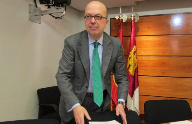 Nacho Villa, RTVCM en las Cortes