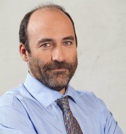 Miguel Ángel Morell Fuentes, director de Operaciones de Airbus Military