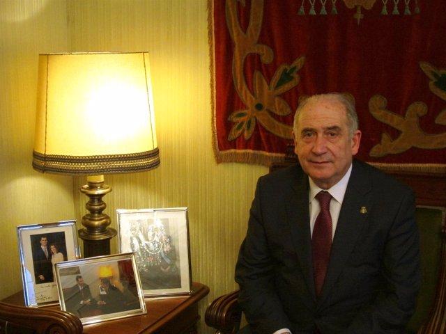 Vicente Gotor