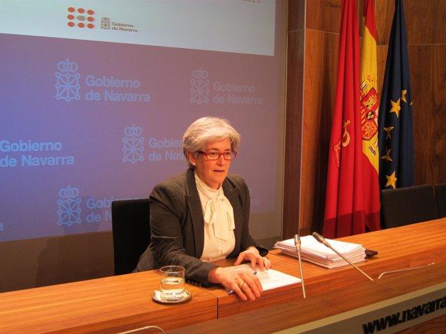 Lourdes Goicoechea