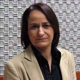 Rosalía Martín (IU)
