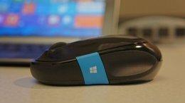 Sculpt Comfort Mouse