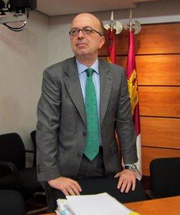Ignacio Villa, RTVCM