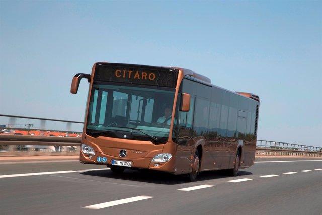 Mercedes-Benz Citaro Euro VI