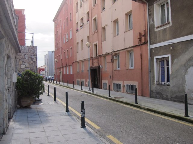 Calle Enrique Gran