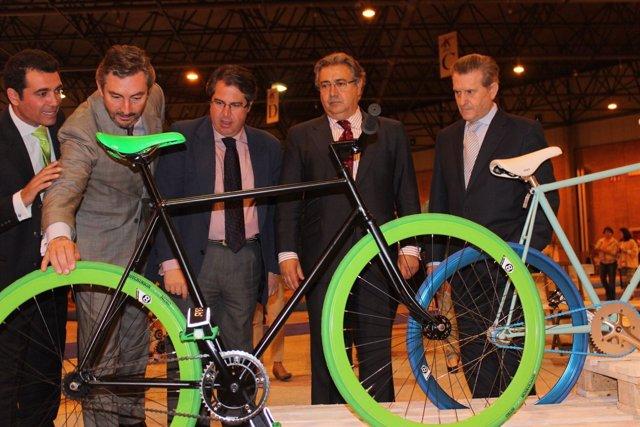 Inauguración de Fiesta Bike Andalucía
