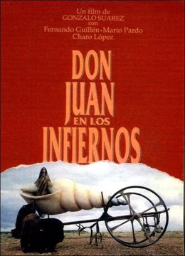 Don Juan de los infiernos de Gonzalo Suárez