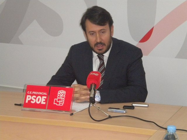 Rafael Lemus, PSOE Badajoz