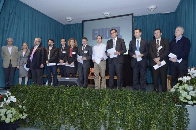 Asamblea de Eudel