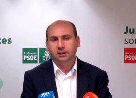 PSOE pide a PP que aplique en Alhaurín el Grande la ley electoral como en Jerez y obligue a Martín Serón a irse