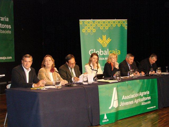 Cospedal en Albacete
