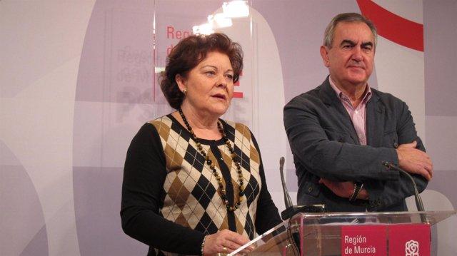 Teresa Rosique