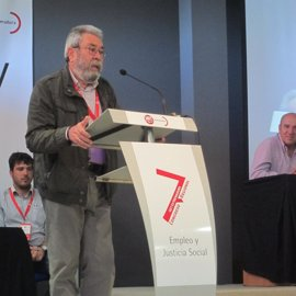 "Méndez ve ""claramente insuficiente"" la ley de emprendedores"