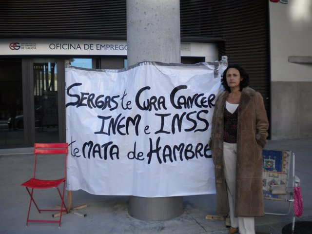 Fwd: Vigo Foto Huelga Hambre Bea