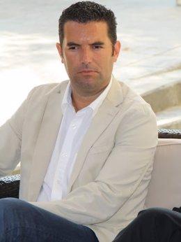Xavier Amor (PSC), alcalde de Pineda y pte.De la FMC