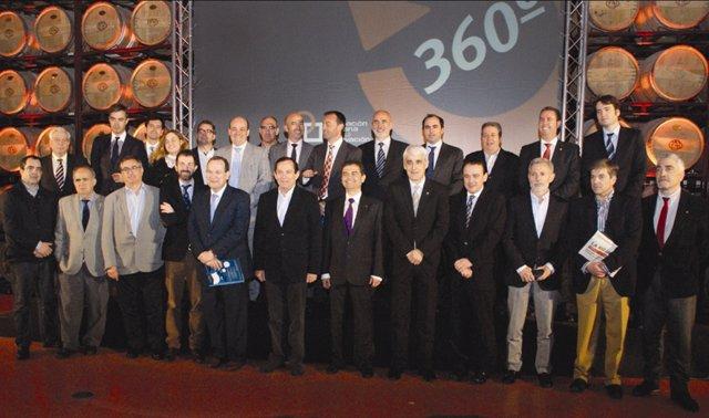 Segunda edición del Evento 360º