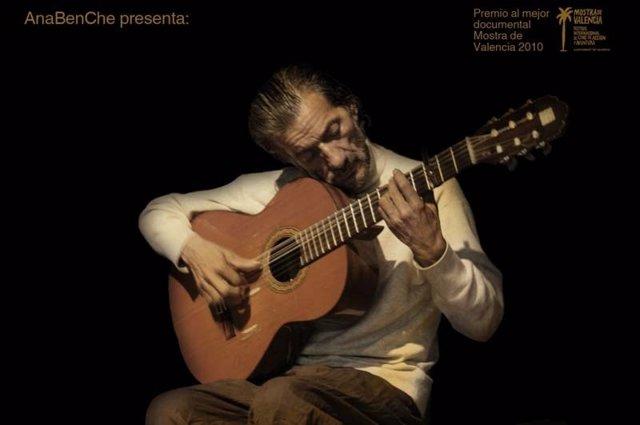 'La Sombra De Las Cuerdas'  Sobre El Niño Miguel.