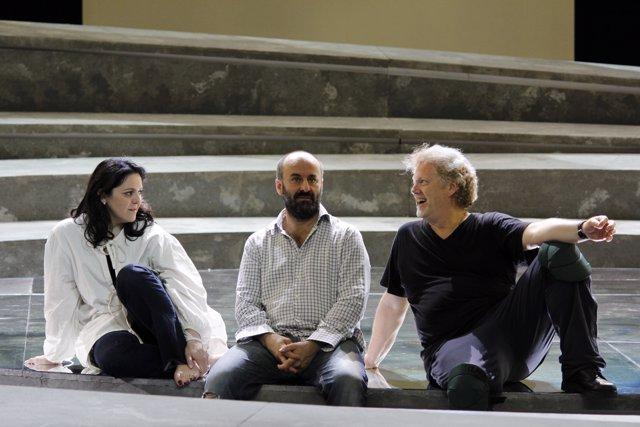 Gregory Kunde cantará el papel de Otello en el VI Festival del Mediterrani