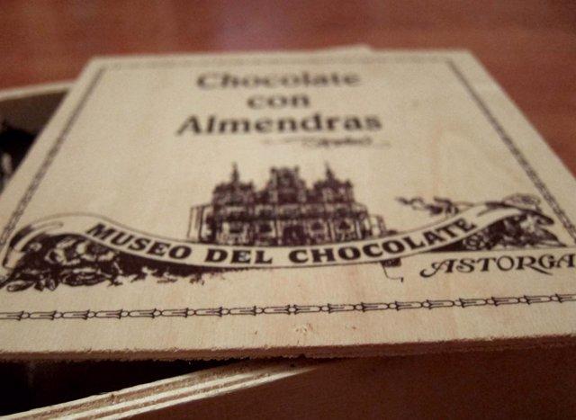 El Museo del Chocolate de Astorga reúne la historia cinco siglos de tradición