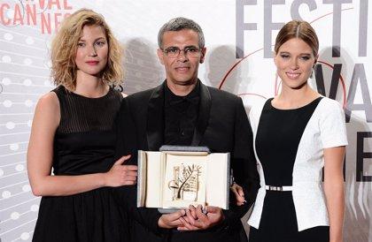 Los ganadores y las sorpresas del Festival de Cannes