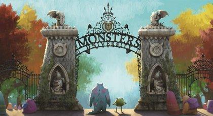 La precuela de 'Monstruos S.A.' se estrena este verano