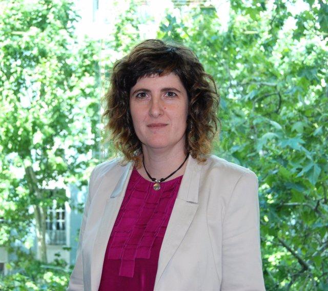 Directora Unidad de Negocio de Oncología de Merck, Esmeralda de Frutos