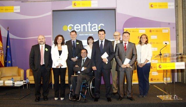 Foto general CENTAC