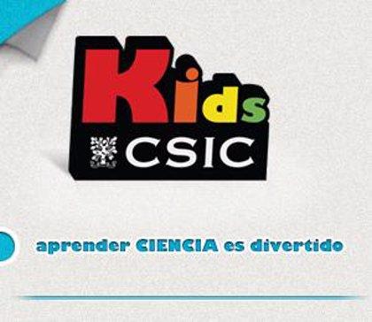 Nace 'Kids CSIC', una web para despertar el interés por la ciencia en los niños