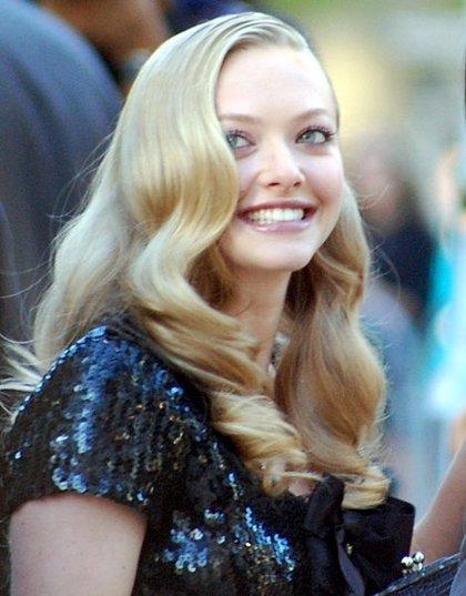 """Amanda Seyfrie: """"Perdí mis grandes y hermosos pechos cuando vine a Hollywood"""""""