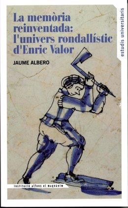 Publicación sobre la simbología rondallística de Enric Valor